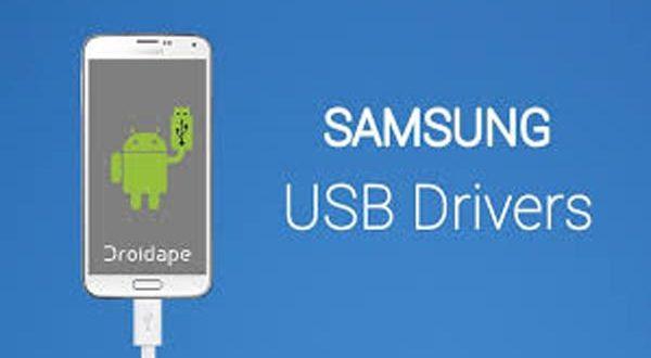 USB драйвер для Samsung