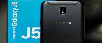 Samsung Galaxy J5 – характеристики, цена, отзывы