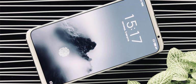 Meizu 16th обзор смартфона
