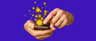 Как заработать криптовалюту на смартфоне без вложений