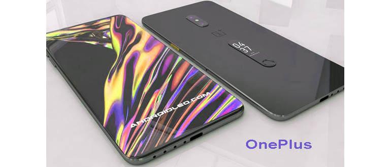 OnePlus 7 новости