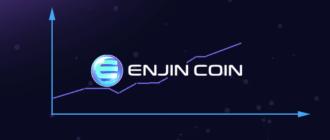 Enjin coin and Samsung Galaxy S10