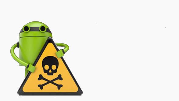 Google Play вирусы