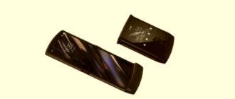 Motorola Razr, характеристики нового 2 поколения