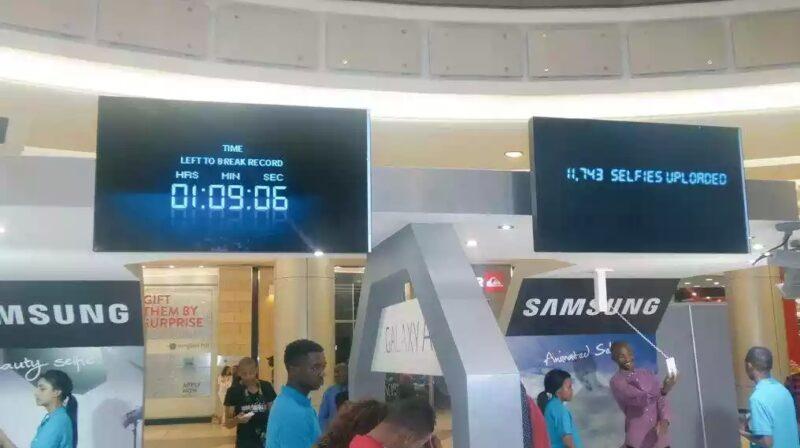 Samsung Galaxy A5 и A3 попали в Книгу рекордов Гиннесса