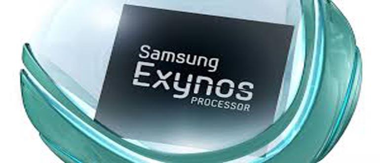 Что известно про новый флагманский процессор Samsung Exynos 9820?