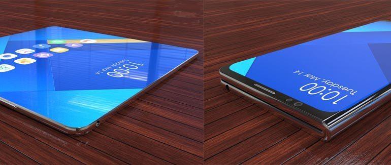 Samsung-Galaxy-F (Fold) дата выхода стала известна